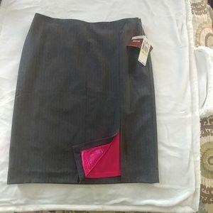 New MICHAEL KORS skirt
